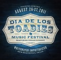 Fourth Annual Dia De Los Toadies