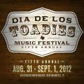 5th Annual Dia De Los Toadies