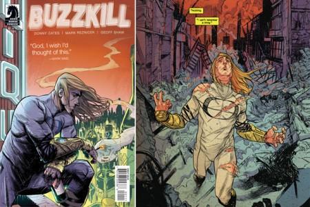 BuzzKill #1
