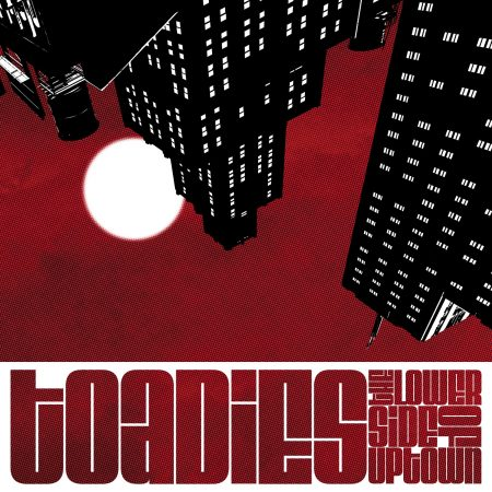 Toadies Heretics