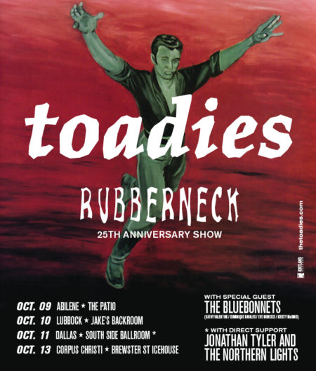 Toadies Rubberneck 25th